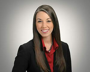 Melissa G Mosier