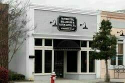 MBA Law Camden Office