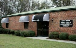 MBA Law Sumter Office