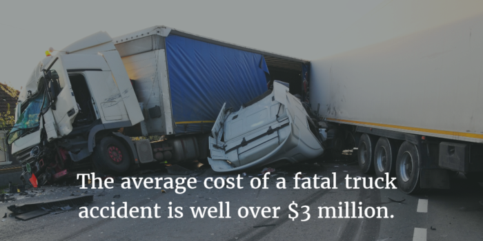 Columbia truck accident lawyer