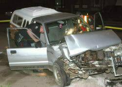 Columbia car accident lawyers