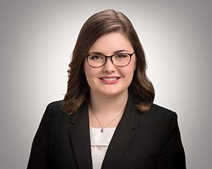 South Carolina Personal Injury Attorney Madelyn Dukes