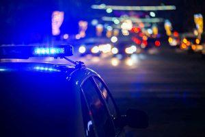DUI Police Checkpoint