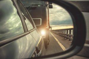 18-wheeler Crashes