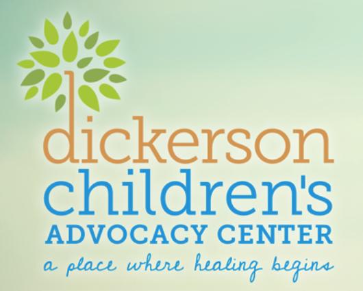Dickerson Children's Advocacy Center