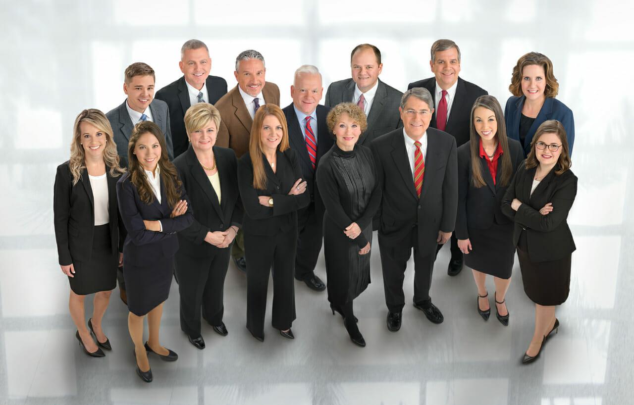 McWhirter, Bellinger Lawyers