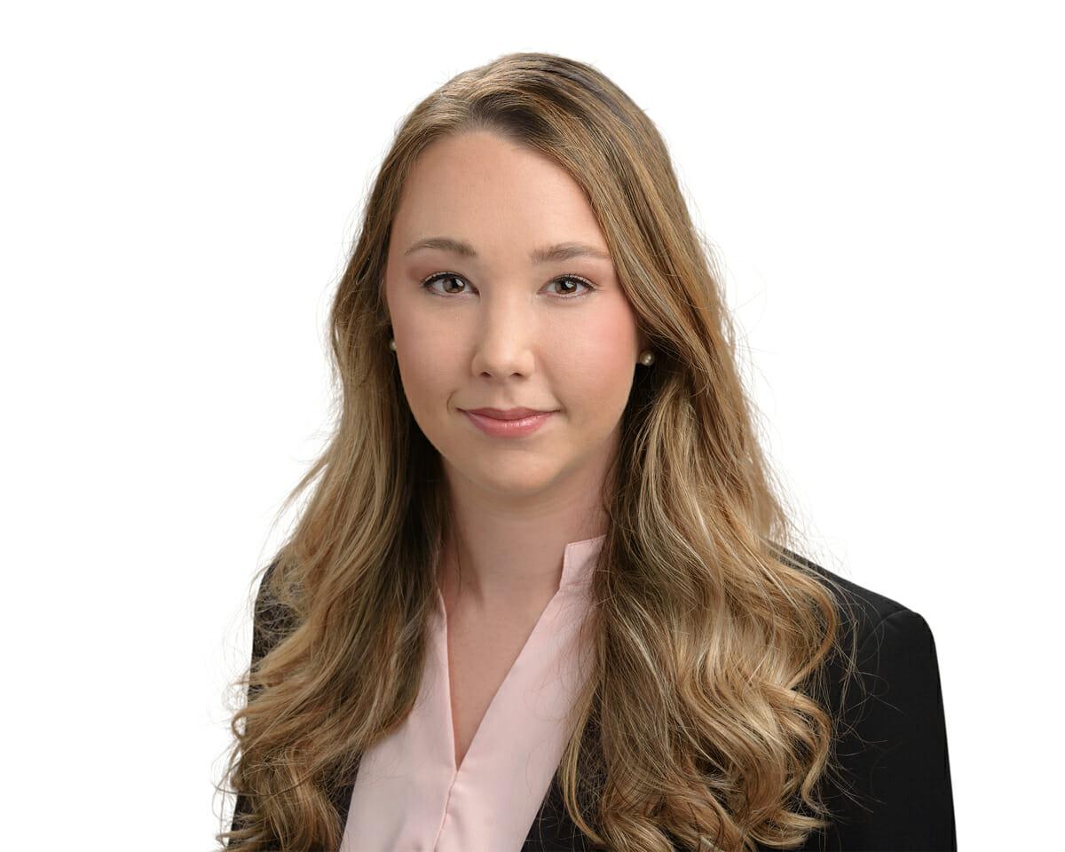 Attorney Emma Taylor