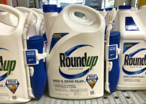 Roundup Lawsuit