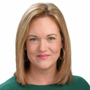 Paralegal Jennifer Fogle