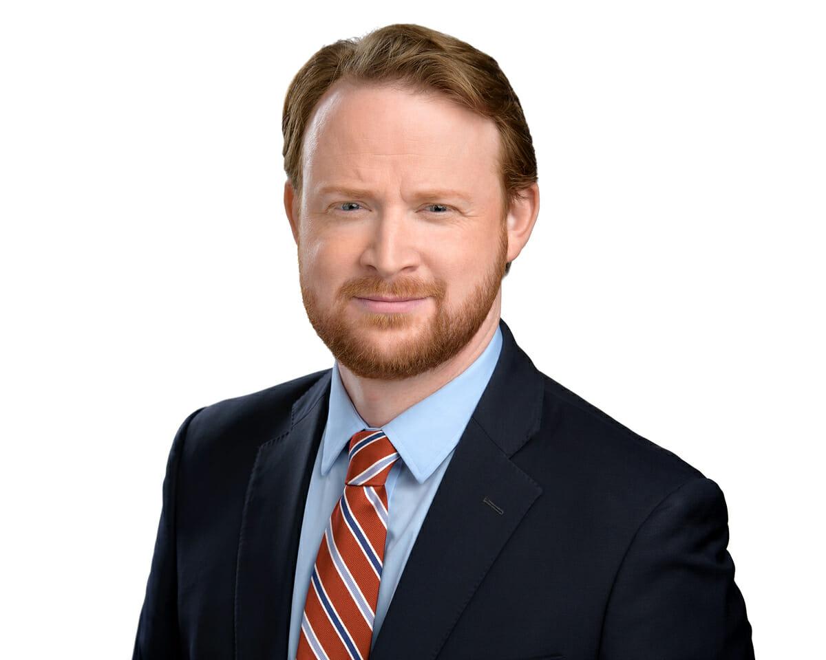 Attorney Rhodes Bailey