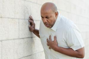 Failure to diagnose Heart Attack